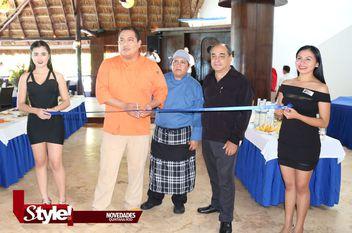Mocambo Cancún realiza Feria del Taco y la Tostada
