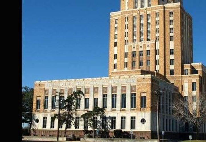 La extraña muerte del juez ocurrió en una Corte del condado de Nueces, en Corpus Christi. (telemundodenver.com/Contexto)