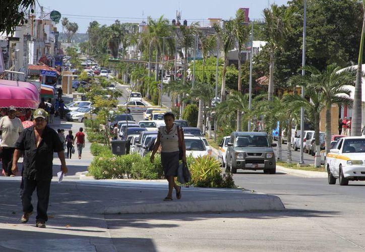 Quintana Roo tiene un buen avance en la armonización de la Ley de Acceso a la Información y Datos Personales. (Ángel Castilla/SIPSE)