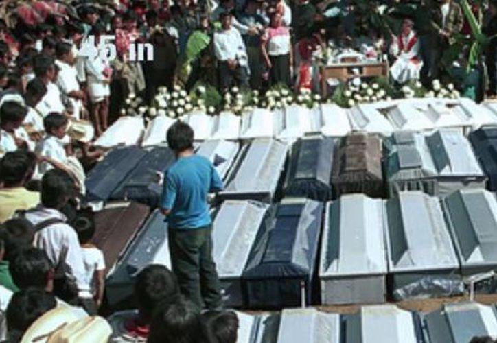 El video 'What's Happening in Mexico', acerca de la violencia y la impunidad en el país, ya cuenta con más de dos millones de visitas. (Captura de pantalla de YouTube)