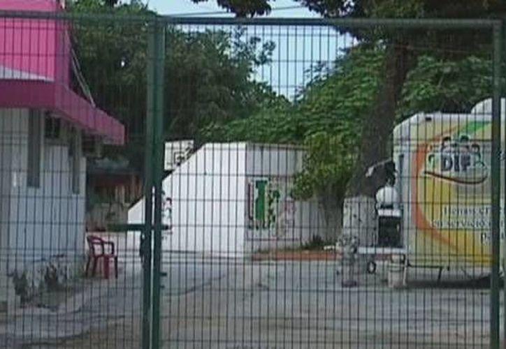 Los padres del menor fueron llamados por el DIF de Cancún. (Contexto/Internet)