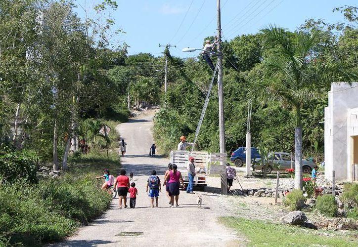Gobierno no avala el Plan de Desarrollo Urbano del Centro de Población de Solferino y el Plan de Desarrollo Urbano. (Foto: Contexto)