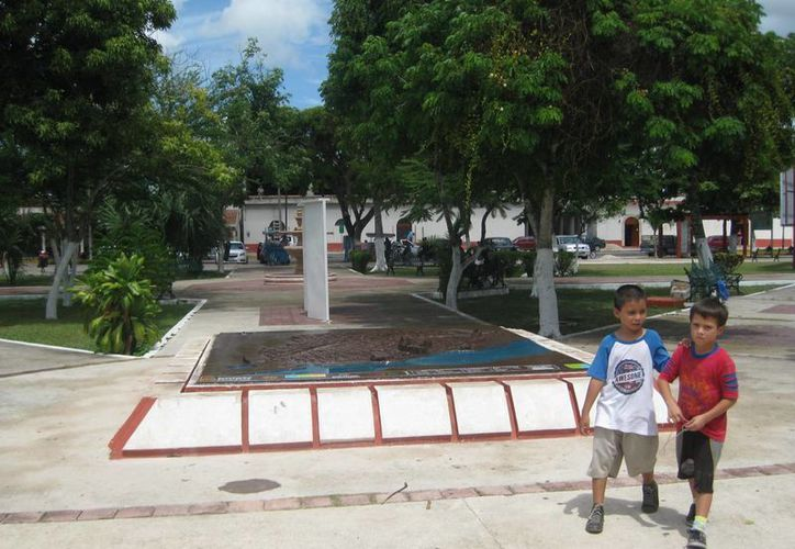 La Comisión de los Derechos Humanos de Quintana Roo ha realizado diversas actividades para promover la cultura de la denuncia. (Javier Ortiz/SIPSE)