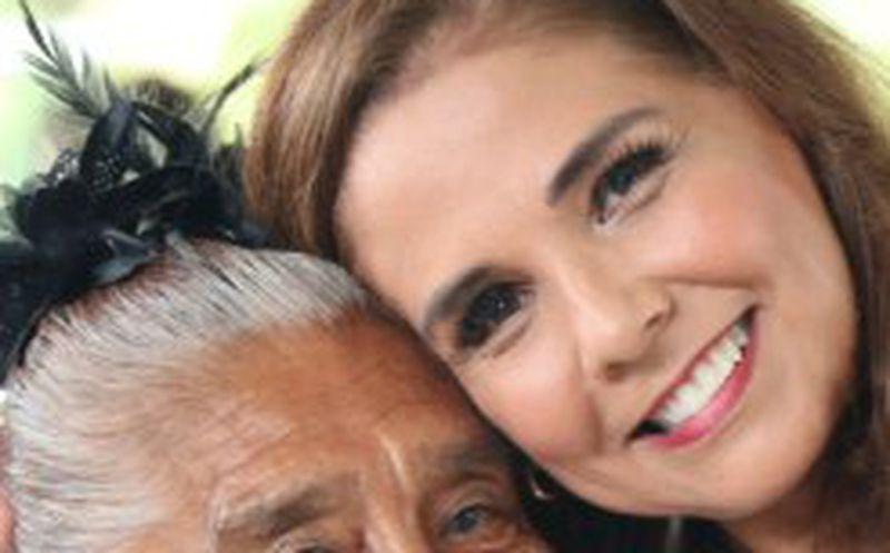 Mara Lezama impulsará el proyecto de creación del Instituto del Adulto Mayor a través de recursos federales. (Redacción/SIPSE)