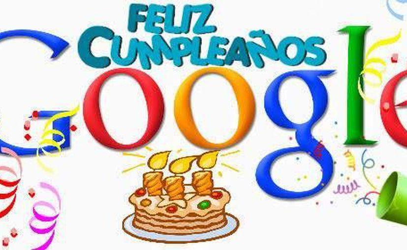 Esto domingo, Google cumple 17 años de ser una de las empresas líderes en la innovación tecnológica. El motor de búsqueda nació como un proyecto académico de los estudiantes Larry Page y Sergey Brin en la Universidad de Stanford. (a7.com.mx)