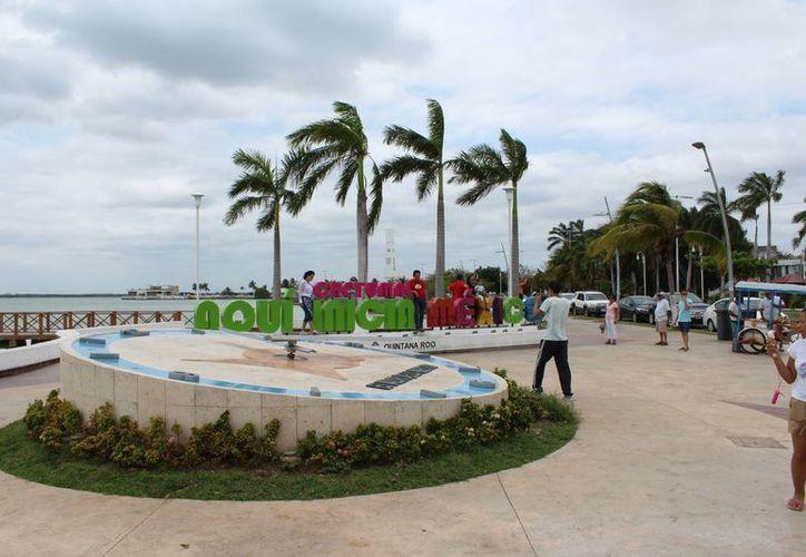 Los destinos del sur de Quintana Roo serán promocionados turísticamente en el centro del país. (Ángel Castilla/SIPSE)