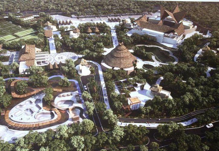El complejo Mayakoba es conocido por ser uno de los más representativos de la Riviera Maya. (Redacción/SIPSE)