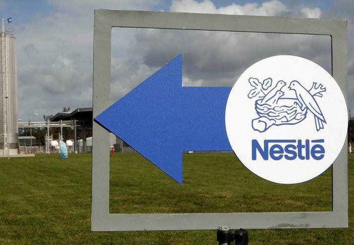 Nestle ha anunciado una serie de medidas para enfrentar la aparición de carne de caballo en sus productos. (EFE)