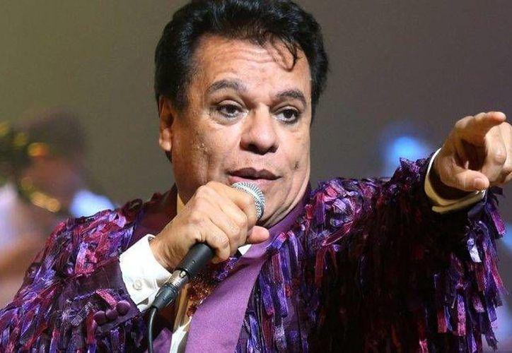 Joao Gabriel Alberto Aguilera sería el séptimo hijo del cantante Juan Gabriel. Cinco de sus hijos sí fueron reconocidos en vida por el artista. (Foto tomada de laprimeraplana.com.mx)