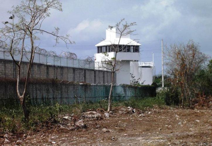 Se intentó contactar sin éxito al responsable de la cárcel municipal. (Irving Canúl/ SIPSE)