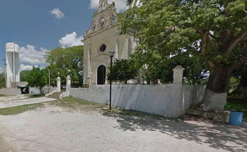 Varios habitantes del ejido denunciaron que el comisario ejidal de esa localidad ha cometido diversas irregularidades en la compra-venta de tierras. (Google Maps)