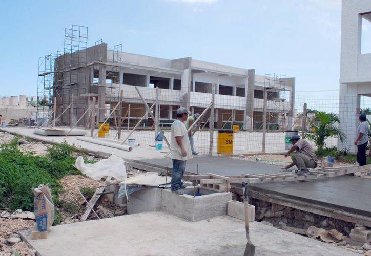 Las escuelas se edificarán en el norponiente de la ciudad. (Tomás Álvarez/SIPSE)