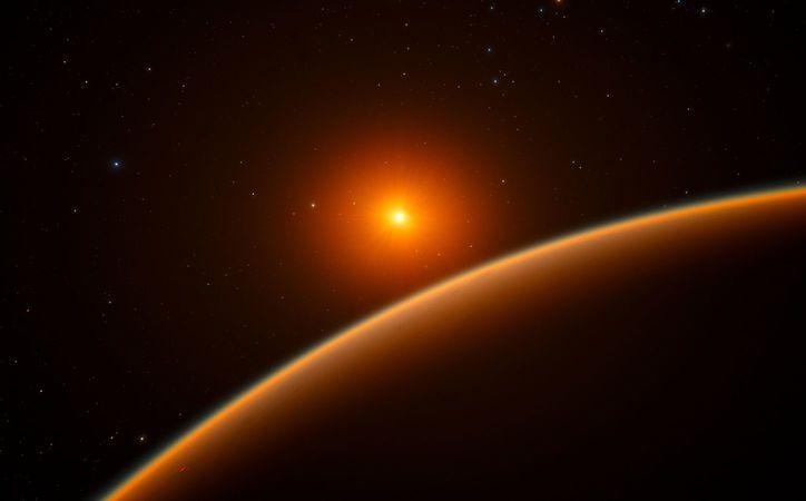 Los astrónomos estiman que el planeta tiene al menos 5 mil millones de años. (Foto: Contexto/Internet)