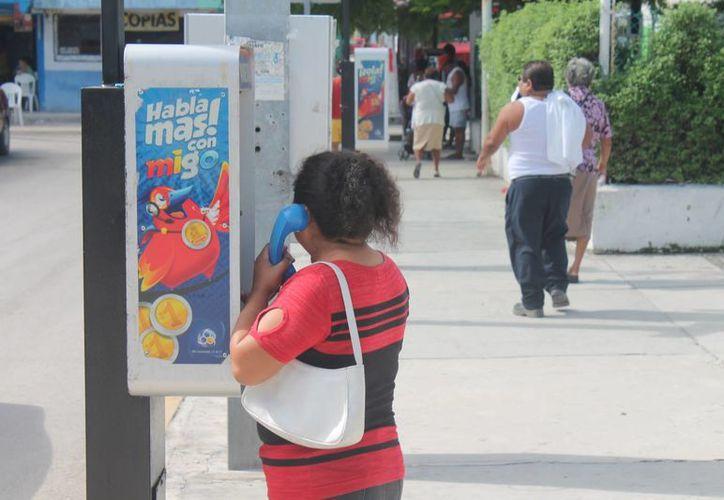 En promedio la Cruz Roja de Cancún recibe 50 llamados por día, lo que se traduce en atención diaria a 260 personas en promedio. (Hugo Zúñiga/SIPSE)