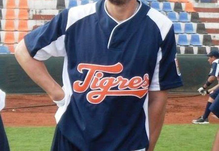 El tamaulipeco participó en el más reciente Clásico Mundial de Béisbol. (Redacción/SIPSE)