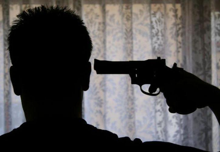El pasado 31 de enero se suicidó pegándose un tiro en la cabeza. (Foto: Contexto)