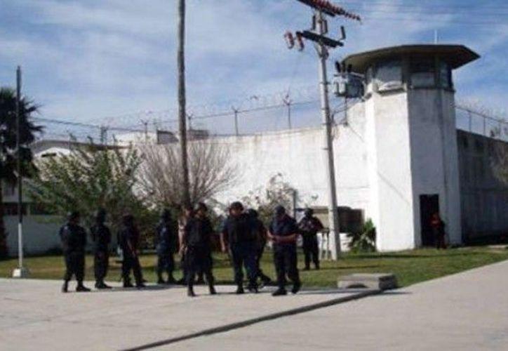 En marzo se fugaron 29 reos del penal de Ciudad Victoria. (Vanguardia)