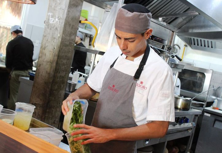 La experiencia gastronómica en estos lugares es de las mejores del mundo.(Adrián Barreto/SIPSE)