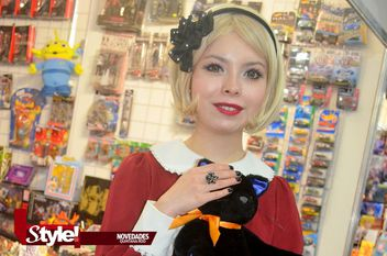 Diciembre Geek en Cancún nueva edición de Expo Comics