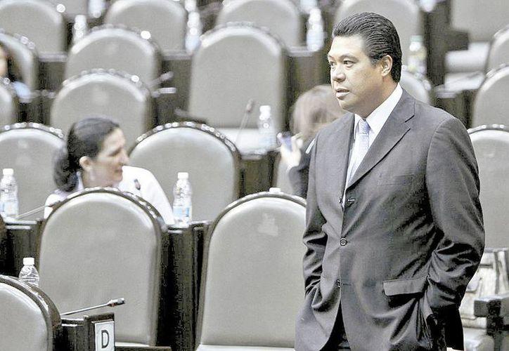 El excoordinador de la diputación federal panista, Carlos Alberto Pérez Cuevas, dijo que las elecciones del próximo año servirán para evaluar y premiar al PAN. (Milenio)
