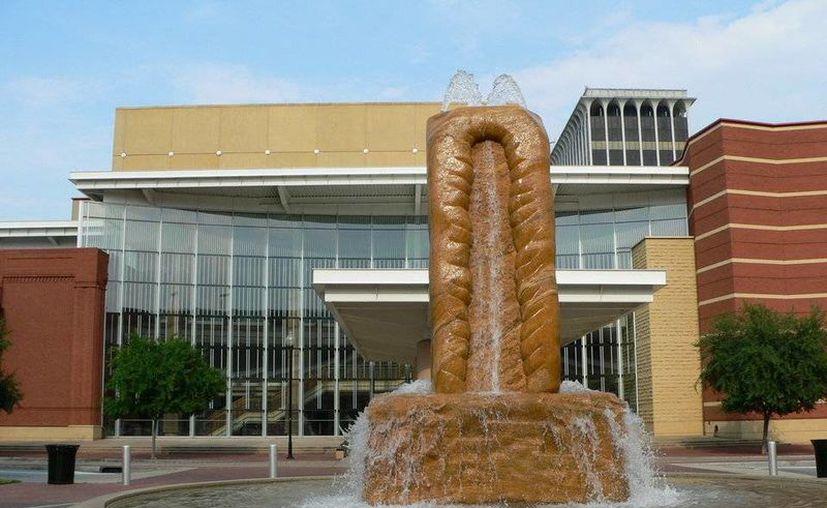 Tras el tiroteo en la universidad Columbus State las autoridades controlaron rápidamente la situación. (city-data.com)