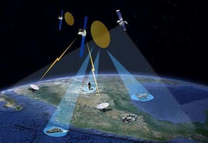 Uno de los objetivos del congreso satelital es contribuir a cerrar la brecha de conectividad en Latinoamérica. (Agencias/Contexto)