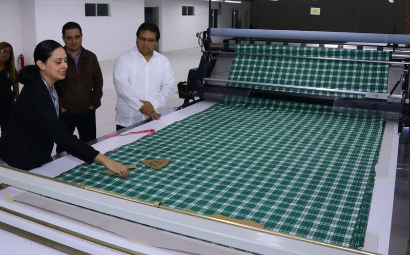 Industria Del Vestido En Yucatán Subiría De Precios En Un 10