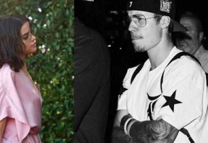 La actual pareja de Selena Gomez afirmó estar consiente de que la ex pareja se ha visto en últimas fechas. (Foto: Zócalo)