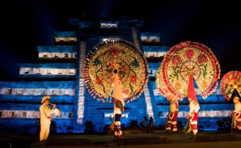 El centro de artes indígenas ha logrado que los propios totonacas entren en un proceso de regeneración cultural. (Foto de contexto)