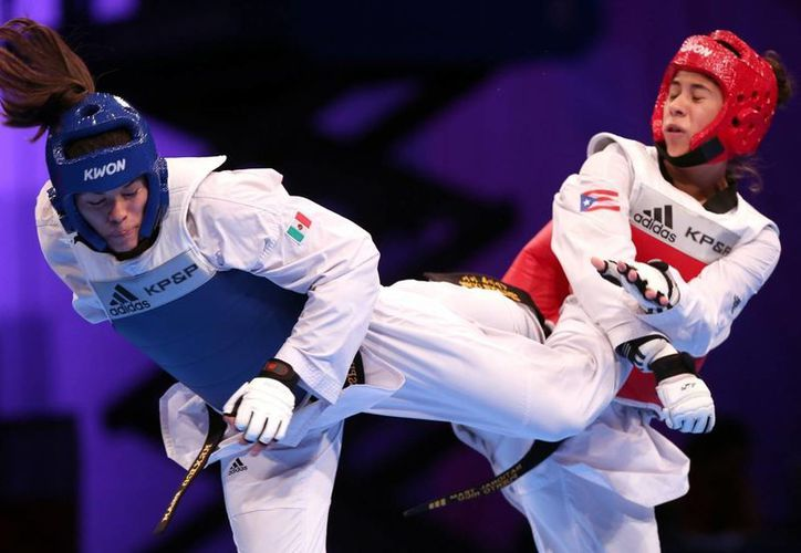 Del siete al 12 de junio próximo en Monterrey, se realizaría el Campeonato Panamericano de Taekwondo de categoría cuatro. Así lo informó la federación mexicana de este deporte. (Imagen de contexto/ Notimex)