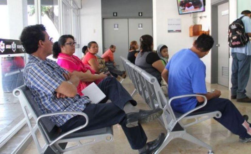 Yucatán ocupa el quinto lugar nacional en casos de dengue. (Novedades Yucatán)