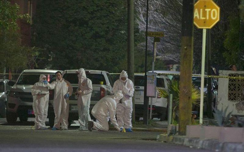 Asesinan a mujer y abandonan cuerpo en Guadalupe