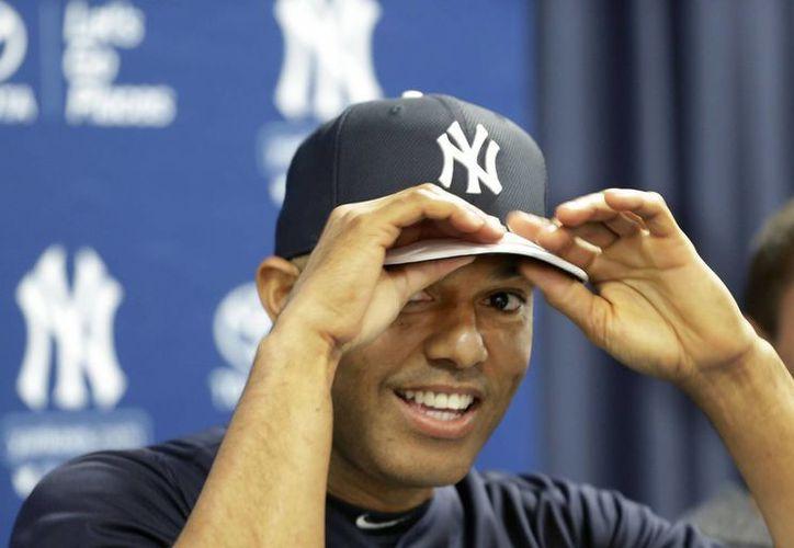 Rivera de 43 años, es el picher con más salvamentos en las Grandes Ligas. (Foto: Agencias)
