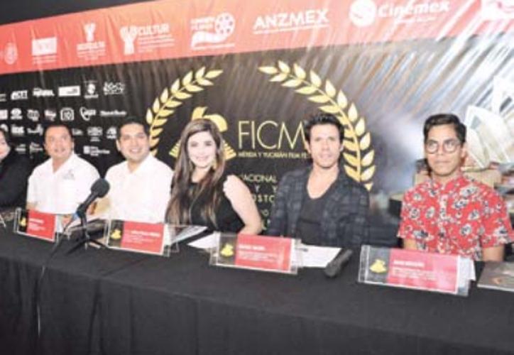 La Ciudad Blanca ofrecerá una cartelera con una amplia selección de películas locales, nacionales e internacionales. (Daniel Sandoval/Milenio Novedades).