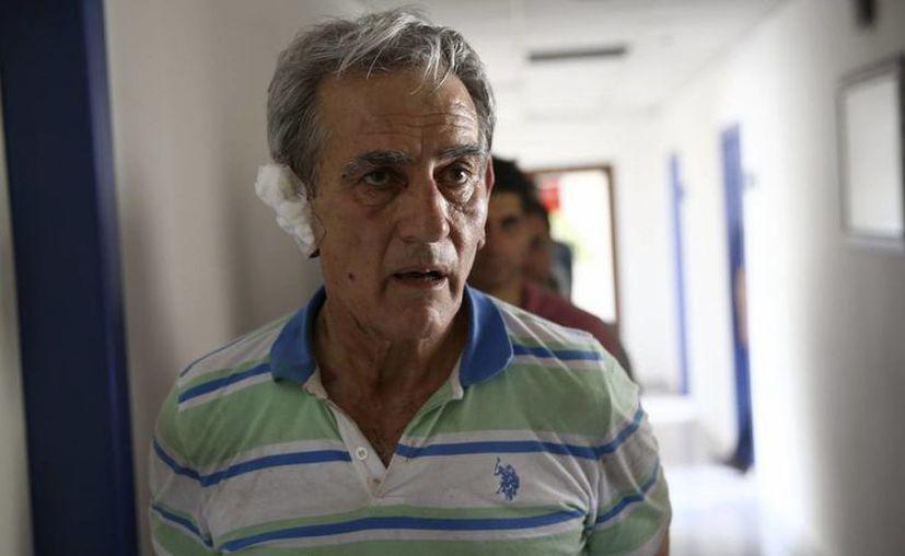 Akin Öztürk fue detenido el sábado y hasta este lunes confesó su implicación en el fallido golpe de Estado. (aksam.com.tr)