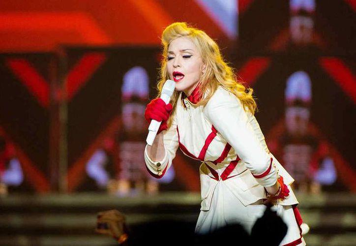Madonna confirmó un segundo concierto para México, el día 7 de enero. (telemundo.com)