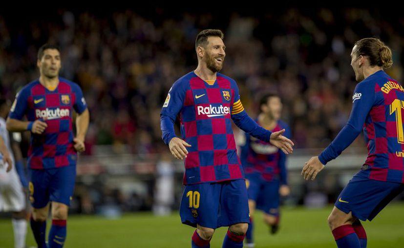 Desde muy joven, el futbolista Leonel Messi fue detectado con Asperger, un síndrome bajo el espectro del Autismo. (Foto: AP).