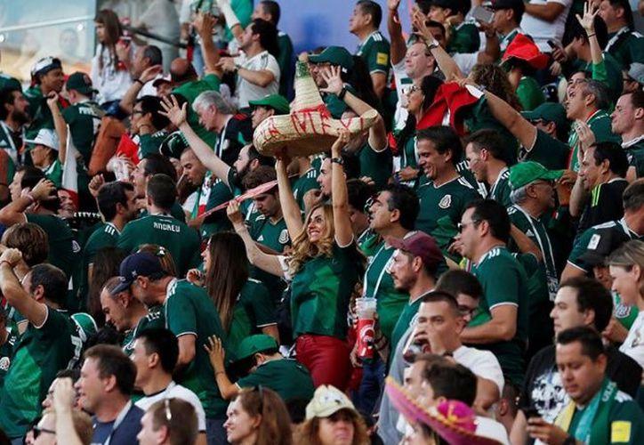 Aficionados mexicanos aseguran que pagaron con un año de anticipación, pero la agencia de viajes no cumplió (Foto: mexsport)