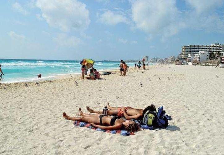 Son cuatro los destinos de Quintana Roo que se encuentran en el ranking de búsquedas en internet para vacacionistas. (Contexto/Internet)