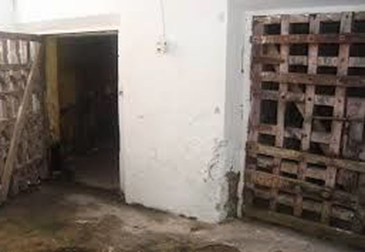 """La mayoría de los """"calabozos"""" del interior del Estado están en malas condiciones. (Milenio Novedades)"""