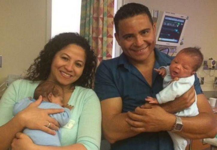 Los dos bebés pronto serán dados de alta del Centro Médico Tufts de Boston. (Foto: Lindalva Pinheiro)