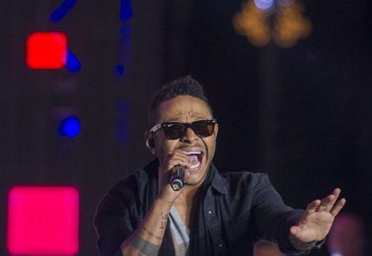 El cantautor Kalimba prepara una nueva producción discográfica, la séptima de su carrera artística. (Notimex)