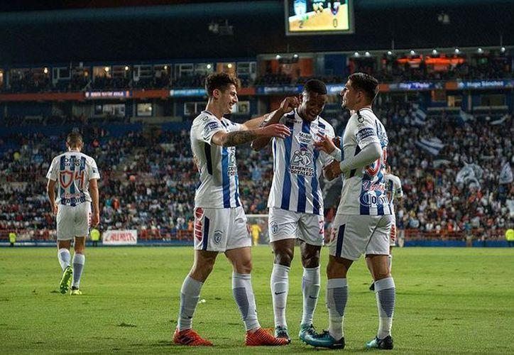 El campeón de la Concacaf perdió en semifinales ante el Gremio de Porto Alegre. (Contexto)