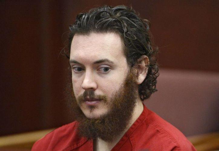 La defensa de James Holmes alegó en reiteradas ocasiones que padecía una enfermedad mental con tal de que no fuera juzgado. (AP)