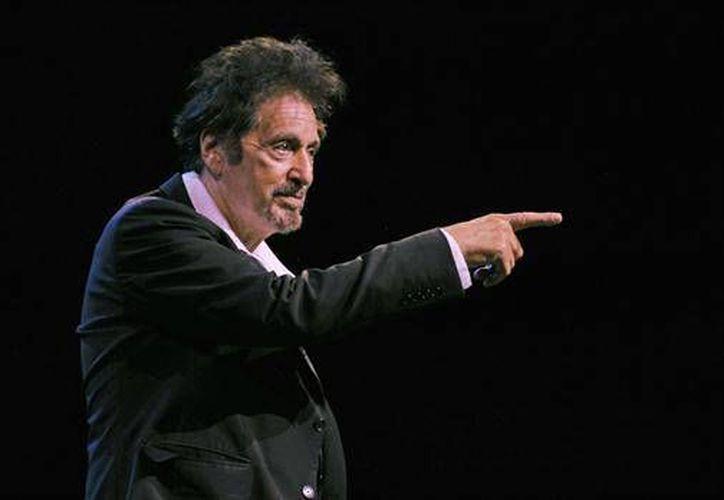 El actor Al Pacino presentó el pasado fin de semana un espectáculo unipersonal en Buenos Aires. Fue bien acogido, pero no por todos. (lanacion.com)