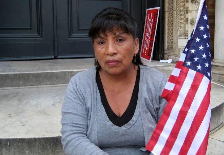 Una mujer pagó al estafador para intervenir en la deportación de su esposo. (Foto de contexto. Archivo SIPSE)