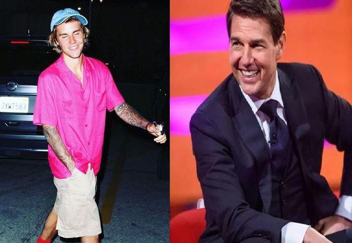 El tuit de Bieber generó todo tipo de bromas y comentarios. (Redacción)
