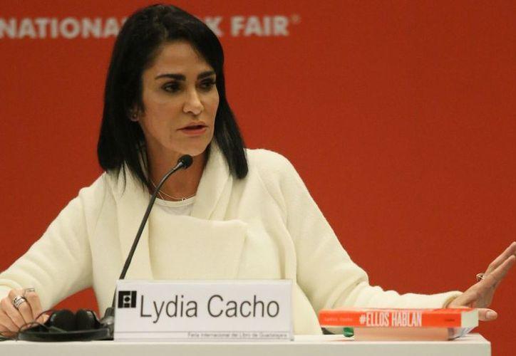 Un juez federal de Quintana Roo dictó auto de formal prisión a María Irene Arteaga Rangel, agente de la Policía de Puebla, por presuntamente haber cometido el delito de tortura en agravio de la periodista Lydia Cacho (foto).