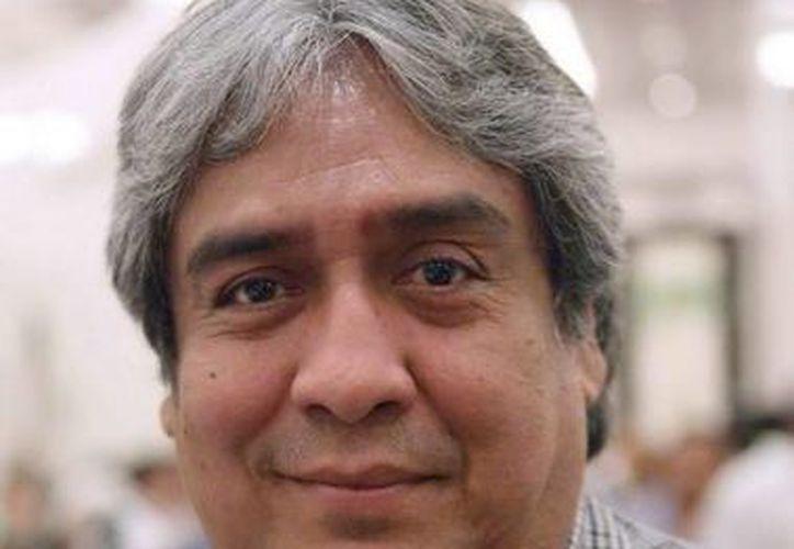 Francisco Amaro Betancourt, director del Instituto de Capacitación para el Trabajo del Estado de Quintana Roo, Unidad Cancún. (Redacción/SIPSE)