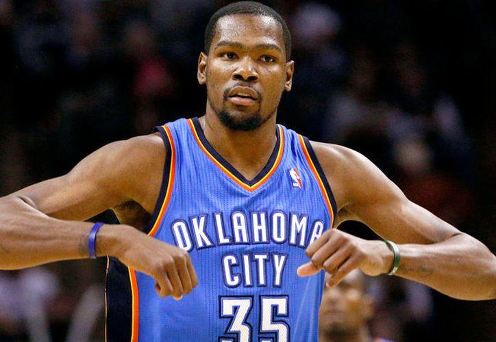 El jugador más valioso de la Final de la NBA de 2017 rechazará un salario. (Contexto)
